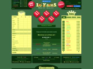 Le Yams.net