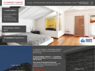 Artisan couvreur, rénovation maison Béthune (62)