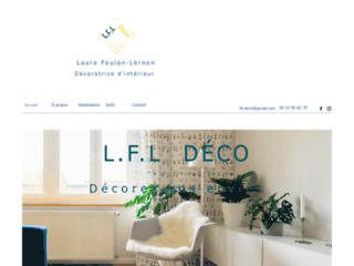 L.F.L Déco - Laura Foulon-Lernon