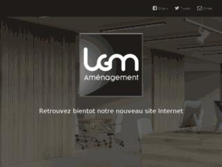 LGM Aménagement : Agence vos espaces de bureaux et vos locaux professionnels