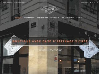 Fromager affineur Bordeaux centre ville