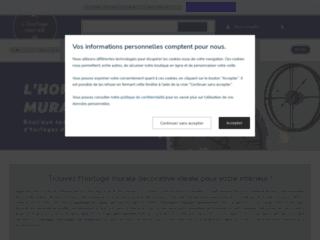 L'Horloge-Murale