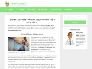 Sur le site Libido-Conseil.fr des conseils utiles