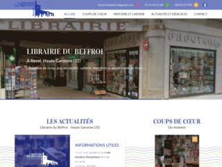 Librairie du Beffroi