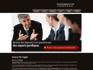 Conseils juridiques en ligne