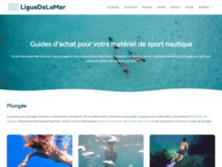 Détails : Guides d'achat pour votre matériel de sport nautique