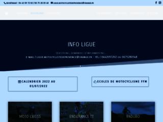 Liguemotoprovence.com