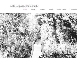 Lilly Jacquety, photographe indépendant