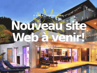 Welcome to l'immobilier