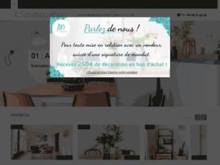 Détails : Le Home Staging - Limmovation - Conseils