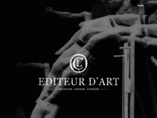 Détails : Lineature photos d'art