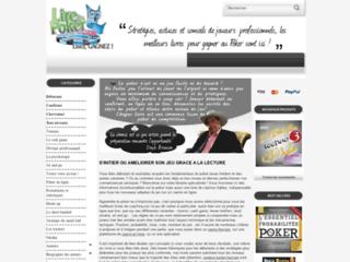 Détails : Lire le poker.com