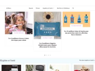 Détails : Magazine Livret Santé, le Bien-être en Tunisie