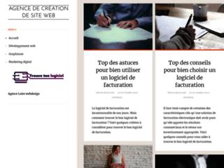 Détails : creation site web tunisie