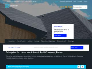 Entreprise de couverture toiture à Petit-Couronne, Rouen