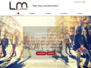 LM Transmission à Boulogne-Billancourt