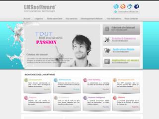 Référencement naturelle -LMS Software