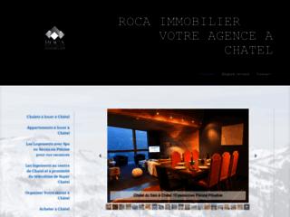 Détails : Agence immobilière Châtel