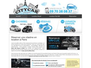 Détails : Smart pas cher Paris : location et vente