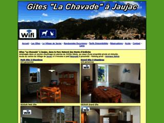 La Chavade