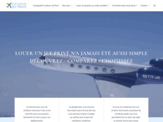 Location Jet Privé : Trouvez facilement votre vol en jet privé !