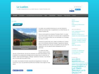 Détails : Location d'un appartement dans les Pyrénées