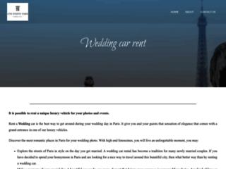 Détails : location voiture avec chauffeur Cannes