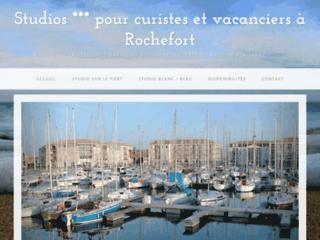 Détails : Locations meublés pour curistes à Rochefort