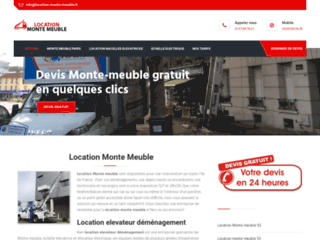 Détails : Service de déménagement et transport des biens et meubles sur toutes l'île de France