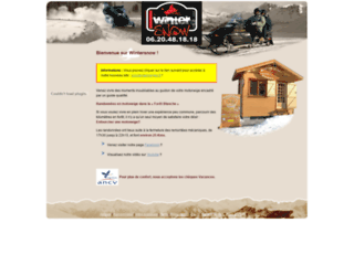 Location-motoneige.fr