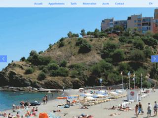 Détails : Location de vacances au bord de la Méditerranée