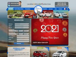 Détails : ForumCar location voitures Tunisie