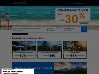 Détails : Locatour