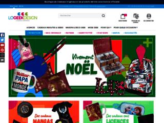 Détails : Une boutique idéal pour trouver un cadeau enfant