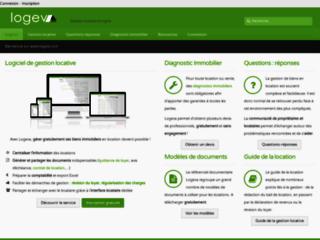 Détails : Logeva, informations pour propriétaires
