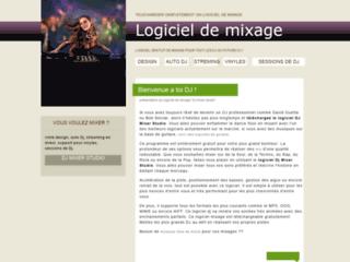 Détails : Logiciel gratuit de mixage