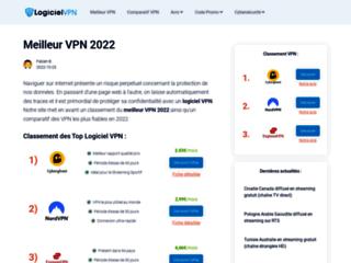 Découvrez le classement des meilleurs VPN