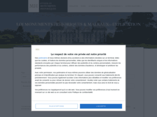 Loi malraux loi monuments historiques
