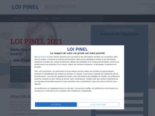 Tout savoir sur la Loi Pinel de 2015