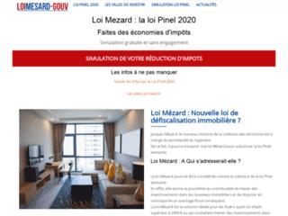 Détails : Tout savoir sur la loi Mézard