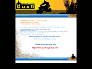 http://www.loisiremeraudequad.com/quad-bretagne-loisir/vente-quads-neufs.php