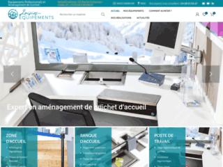 Détails : Loisirs Equipements : Guichet - Bracelet identification - Rack a skis