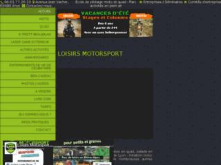 Loisirsmotorsport.fr