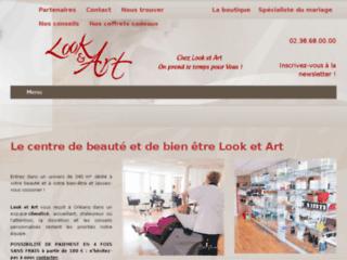Salon de soins capillaires et énergétiques Look et Art à Orléans