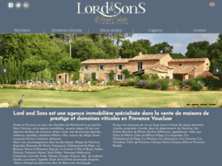 Lord and Sons