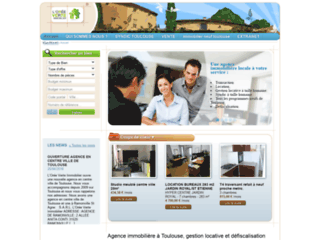 GESTION LOCATIVE TOULOUSE