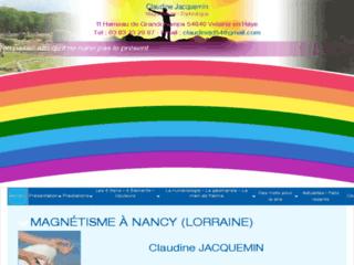 Détails : Votre sophrologue à Nancy harmonise vos pensées