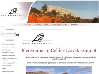 Détails : Lou Bassaquet : Achat de vins