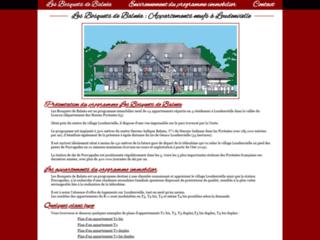 Programme à Loudenvielle   loudenvielle-immobilier.com