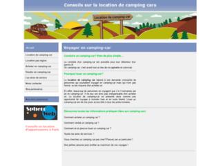 Détails : Achat, vente et location de camping car pas cher